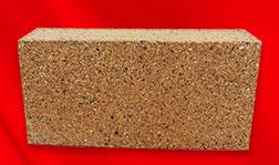 Light Weight Clay Insulation Brick