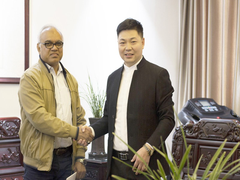 Cooperation With Indian Clients